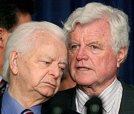 Byrd-Kennedy