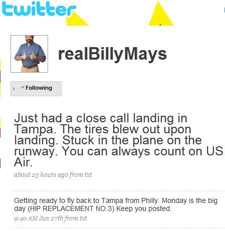 BillyMaysTwit
