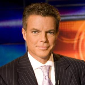 Sorry I cant hear you over how awesome Shepard Smith, is.