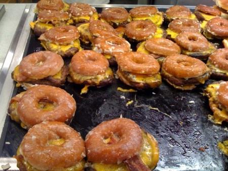 DonutBurger