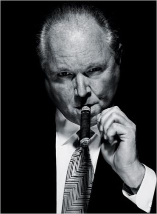 rush limbaugh on meet the press